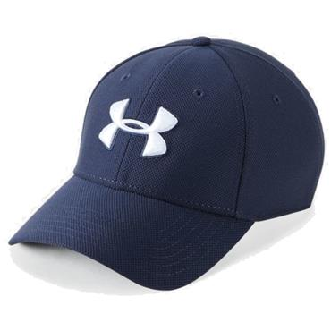 Under Armour Gents Blitzing 3.0 Cap Navy