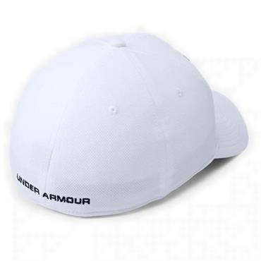 Under Armour Gents Blitzing 3.0 Cap White