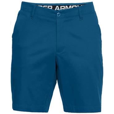 Under Armour Gents Showdown Chino Shorts Blue