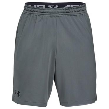 Under Armour Gents MK1 Shorts Grey