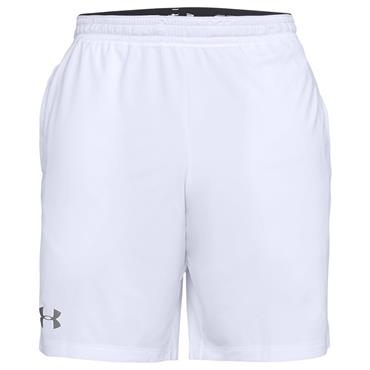 Under Armour Gents MK1 Shorts White