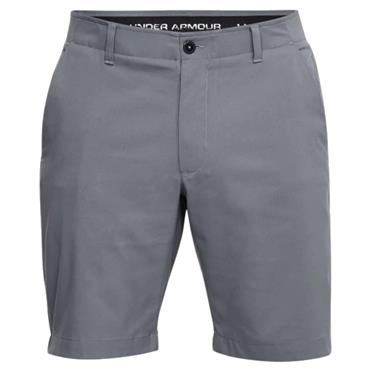 Under Armour Gents Showdown Shorts Gray
