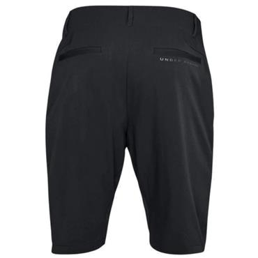 Under Armour Gents Perpetual Shorts Black
