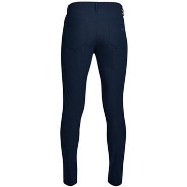 Under Armour Ladies Threadborne 5 Pocket Trousers Academy