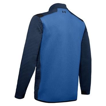 Under Armour Gents Storm Daytona 1/2 Zip Top Blue