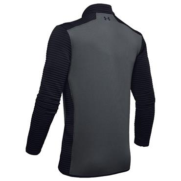 Under Armour Gents Storm Daytona 1/2 Zip Top Grey