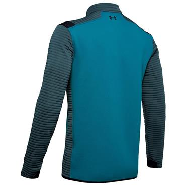 Under Armour Gents Storm Daytona 1/2 Zip Top Teal