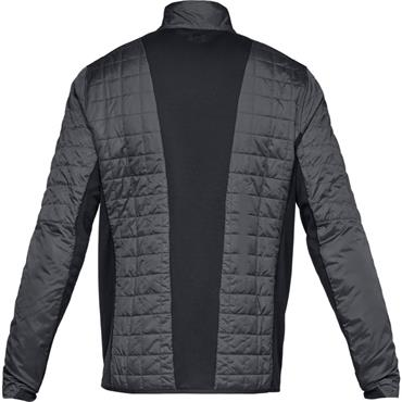 Under Armour Gents Storm Insulated Jacket Grey