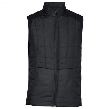 Under Armour Gents Insulated Vest Black