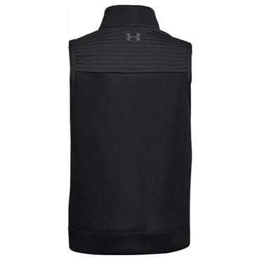 Under Armour Junior Boys Storm Daytona Vest Black