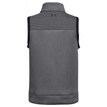 Under Armour Junior Boys Storm Daytona Vest Grey