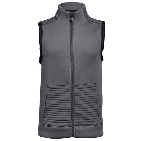 boys under armour vest
