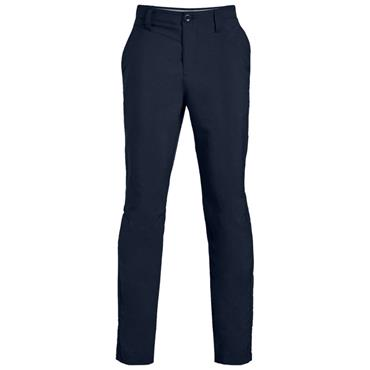 Under Armour Junior - Boys Match Play Taper Trousers Navy