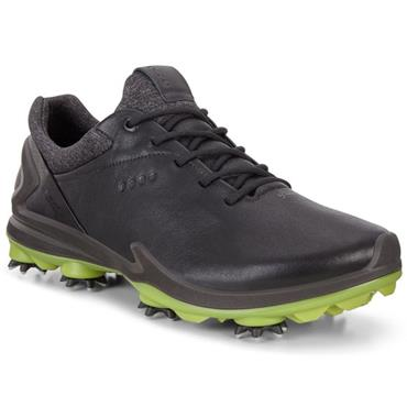 Ecco Gents BIOM G3 Waterproof GORE-TEX® Golf Shoes Black