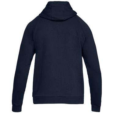 Under Armour Gents Rival Fleece Hoodie Academy