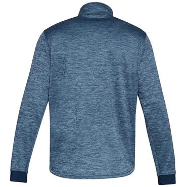Under Armour Gents Armour Fleece 1/2 Zip Top Academy