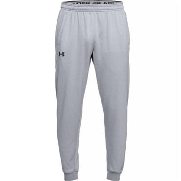 Under Armour Fleece Jogging Pants Grey 035