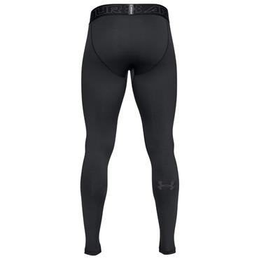 Under Armour Gents ColdGear® Leggings Black