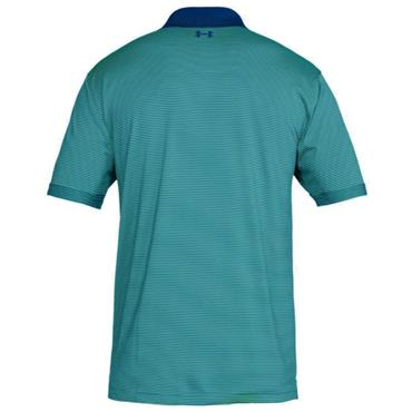 Under Armour Gents Performance Polo Blue (400)