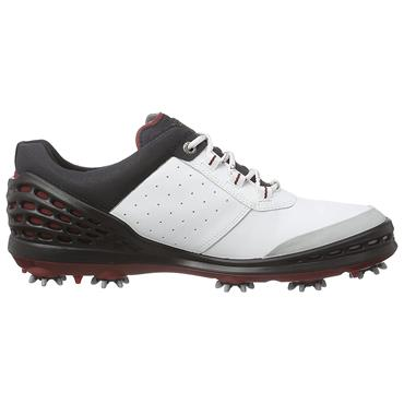 Ecco Gents Cage Shoes White 132504 - 51227