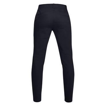 Under Armour Ladies Microthread Trousers Black