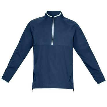 Under Armour Gents Storm Windstrike Jacket Blue