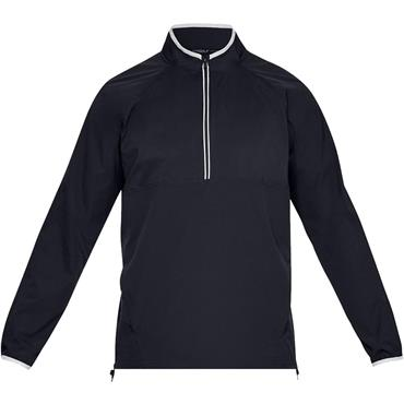 Under Armour Gents Storm Windstrike Jacket Black