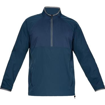Under Armour Gents Storm Windstrike Jacket Navy