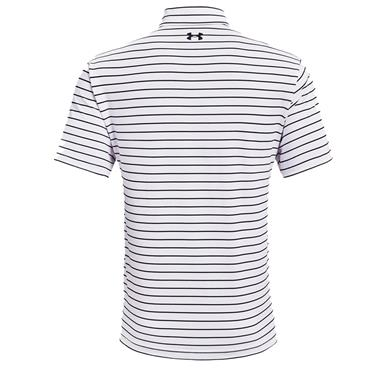 Under Armour Gents Playoff 2.0 Polo Shirt White 124
