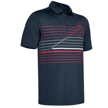Under Armour Gents Playoff 2.0 Polo Shirt Academy 417
