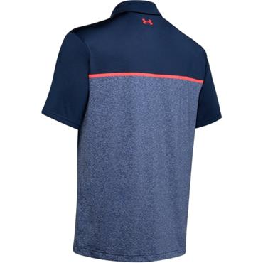Under Armour Gents Playoff 2.0 Polo Shirt Academy 419