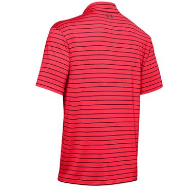Under Armour Gents Playoff 2.0 Polo Shirt Beta - Academy