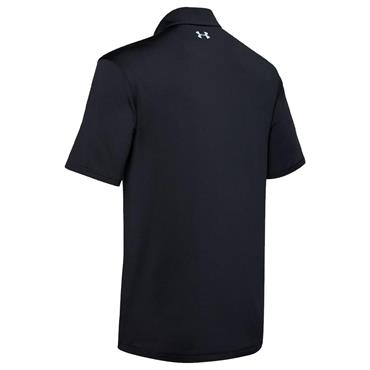 Under Armour Gents Playoff 2.0 Polo Shirt Grey