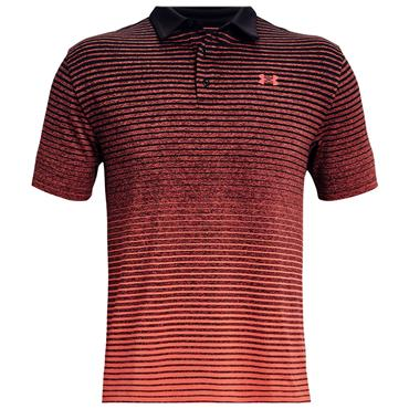 Under Armour Gents Playoff 2.0 Polo Shirt Black 024