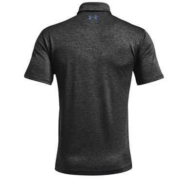 Under Armour Gents Playoff 2.0 Polo Shirt Black 026