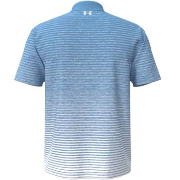 Under Armour Gents Playoff 2.0 Polo Shirt Blue 487