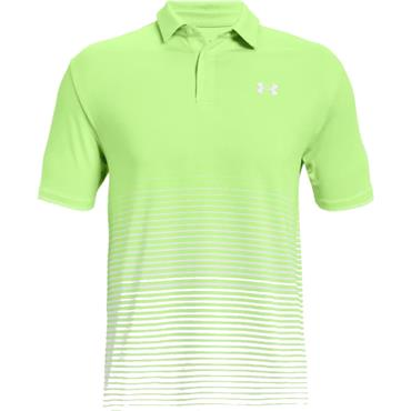 Under Armour Gents Playoff 2.0 Polo Shirt Green 162