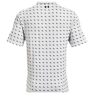 Under Armour Gents Playoff 2.0 Polo Shirt White 132