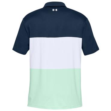 Under Armour Gents Playoff Polo Shirt Academy