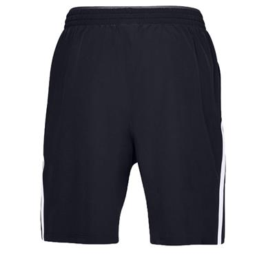 Under Armour Gents Qualifier WG Performance Shorts Black