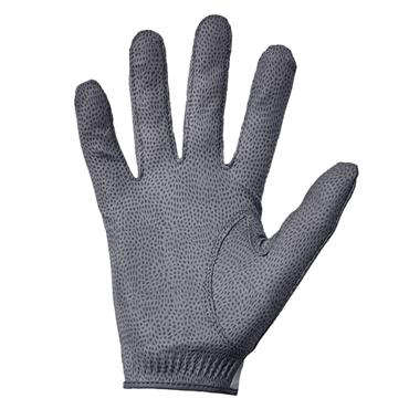 Under Armour Gents Storm Gloves Steel