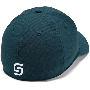 Under Armour Gents Official Tour 3.0 Cap Green