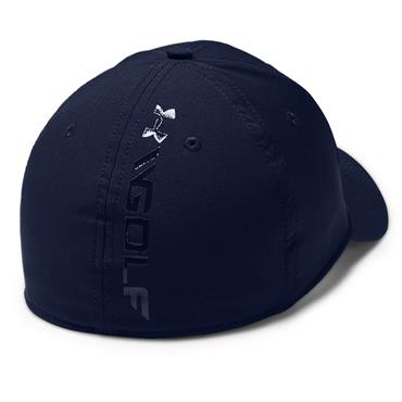 Under Armour Gents Golf Headline 3.0 Cap Academy