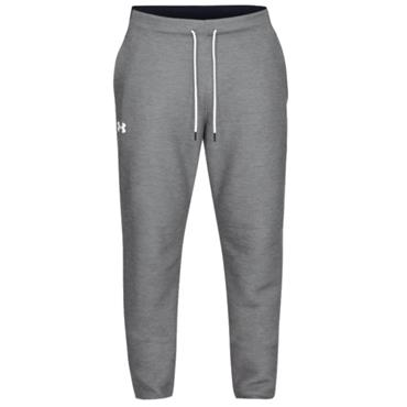 Under Armour Gents Unstoppable Light Jogger Pants Black - Grey