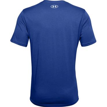 Under Armour Gents Team Issue T-Shirt Blue 584