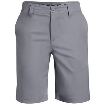 Under Armour Junior - Boys Match Play 2.0 Shorts Grey