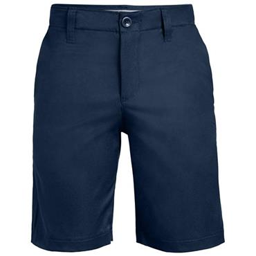 Under Armour Junior - Boys Match Play 2.0 Shorts Navy
