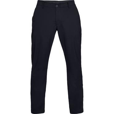 Under Armour Gents Performance Taper Trousers Black