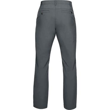 Under Armour Gents Performance Taper Trousers Dark Grey 012