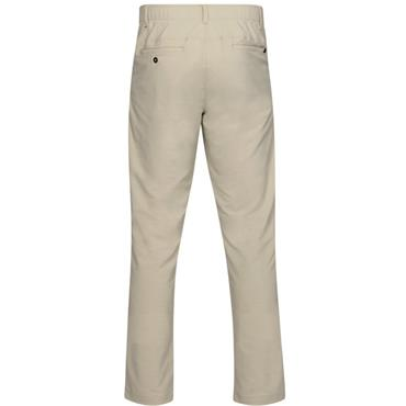 Under Armour Gents Performance Taper Trousers Khaki